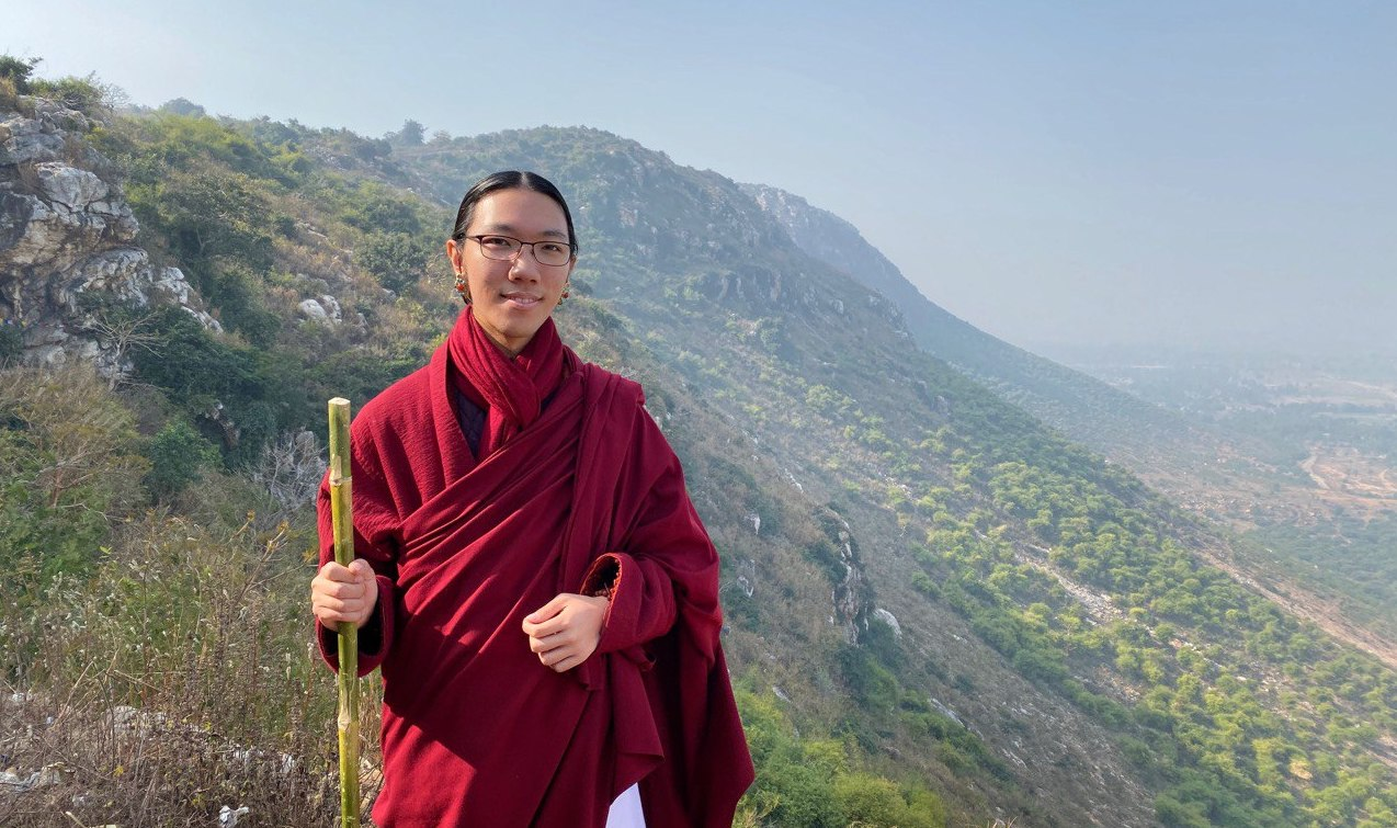 His Eminence Khöndung Asanga Vajra Rinpoche